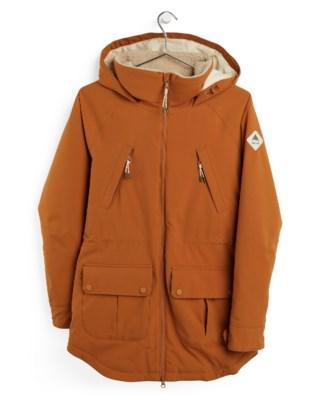 Prowess Jacket W