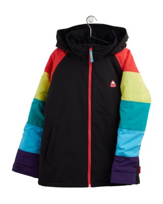 Girls Hart Jacket JR