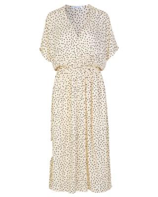 Andina Long Dress aop 8083 W