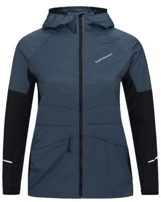 Alum Jacket W