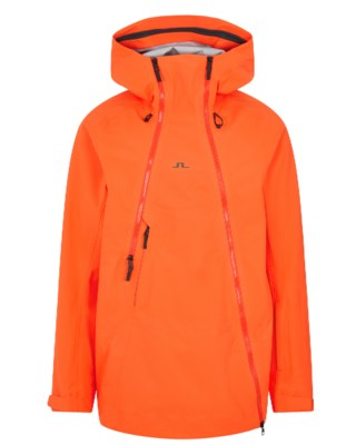 Brett Shell Ski Jacket M