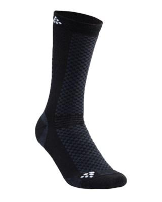 Warm Mid 2-Pack Sock