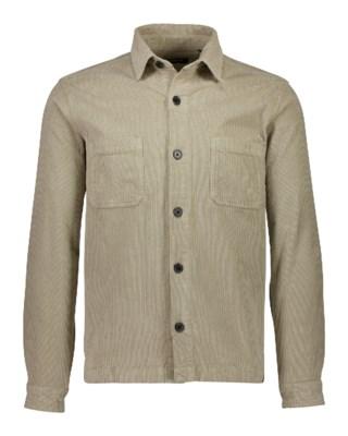 Corduroy Overshirt L/S 2-200072 M