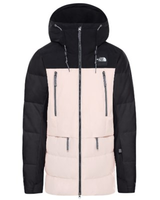 Pallie Down Jacket W