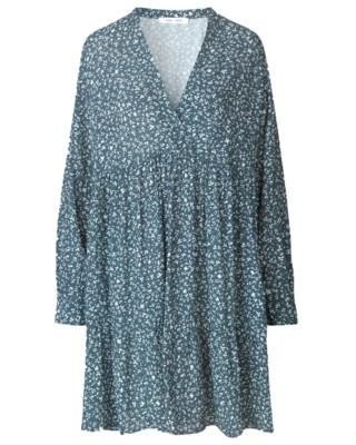 Mori Short Dress aop 10867 W