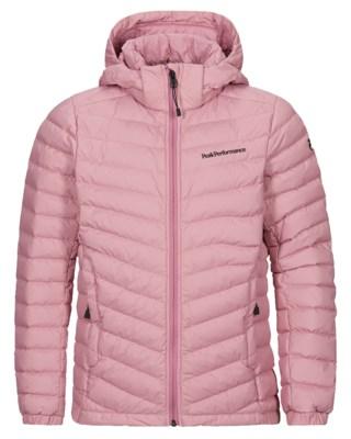 Frost Down Hood Jacket JR