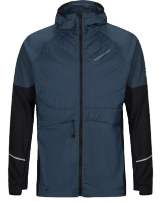 Alum Jacket M