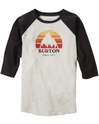 Underhill Raglan T-Shirt JR