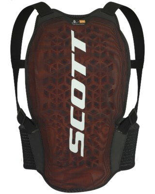 AirFlex Back Protector JR