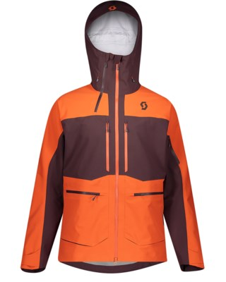Vertic GTX 3L Stretch Jacket M