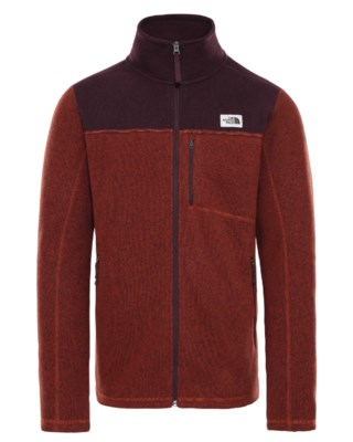 Gordon Lyons Full Zip M