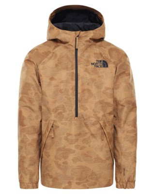 Up & Over Anorak M