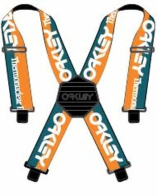 TNP Factory Suspenders