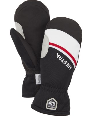 Windstopper Race Tracker - Mitt