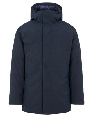 Thermic Down Parka M