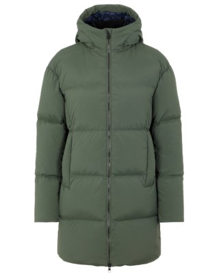 Radiator Down Parka W