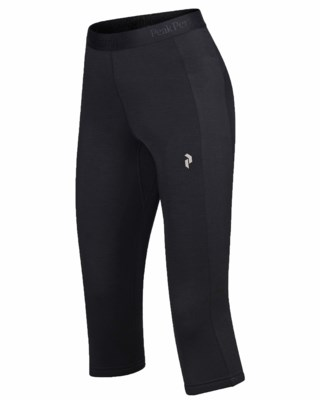 Vertical Mid Tights W