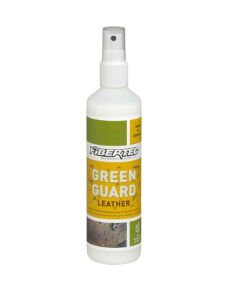 FT Green Guard Leather 250 ml