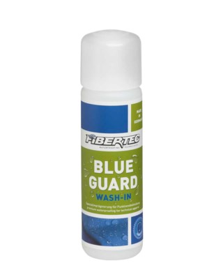 FT Blue Guard Wash-In 250 ml