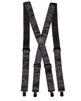 Stage Suspenders