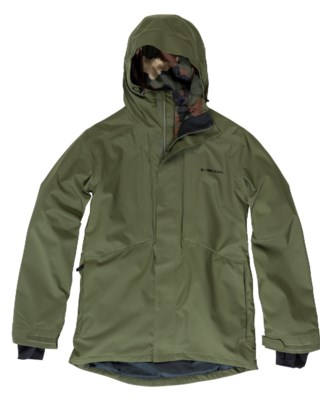 Oden Jacket M