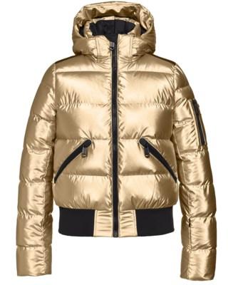 Aura Jacket W