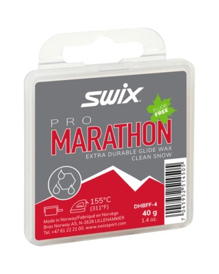 Marathon Fluor Free 40g