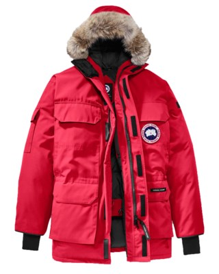 Expedition Parka M