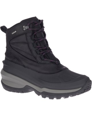 Thermo Slush Mid Shell Waterproof W
