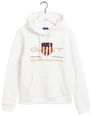 Archive Shield Sweat Hood W