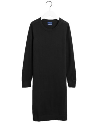 Merino Wool Dress W