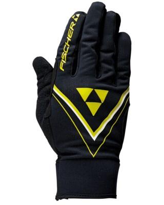 XC Glove Race