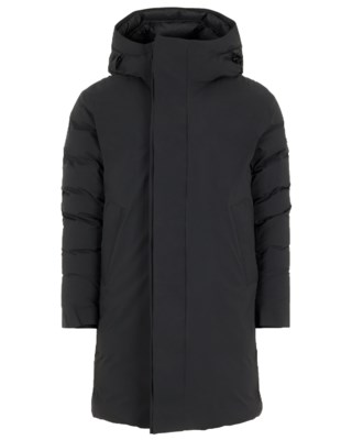 Active Down Parka Coat M