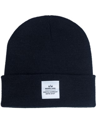 Wood Patch Beanie