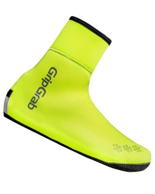 Arctic Waterproof Deep Winter Hi-Vis Shoe Cover