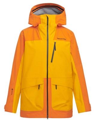 Vertical 3L Jacket M