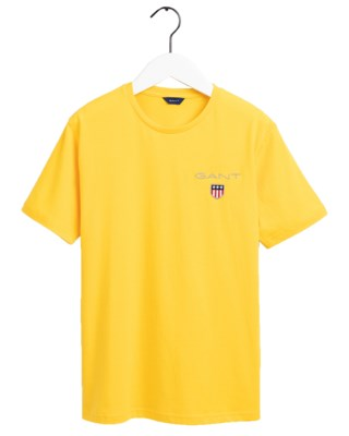 Medium Shield S/S T-Shirt JR