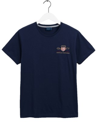 Archive Shield S/S T-Shirt M