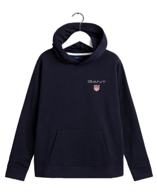 Medium Shield Sweat Hood JR