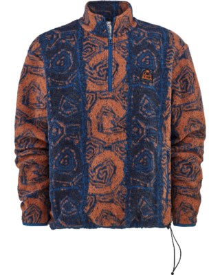 Legacy Halfzip Fleece M