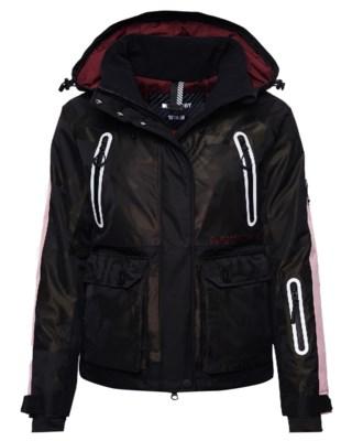 Freestyle Cargo Jacket W