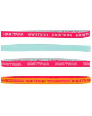 Janni Headband 4-Pack W