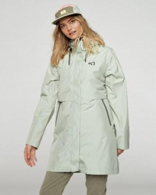 Tvildemoen L Jacket W