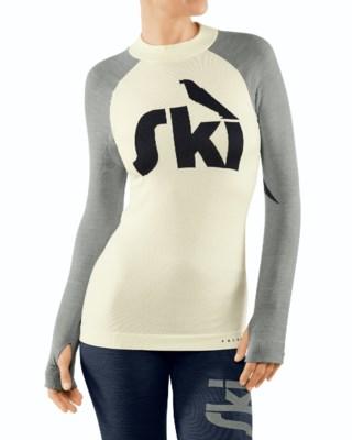 WT 125 L/S Shirt W