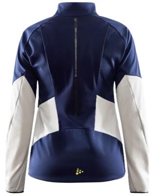 Ski Team Swe Gilde Block Jacket W