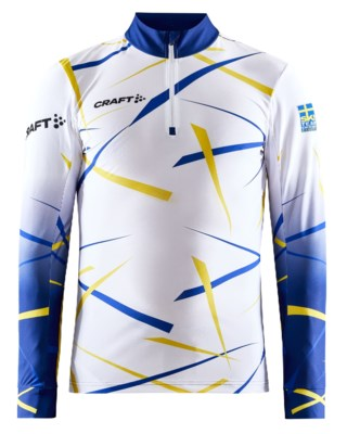 Ski Team Swe Race Jersey M