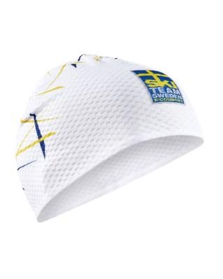 Ski Team Swe Mesh Hat