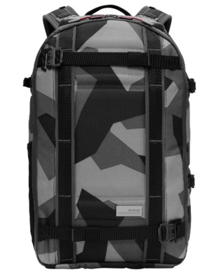 The Backpack Pro LTD