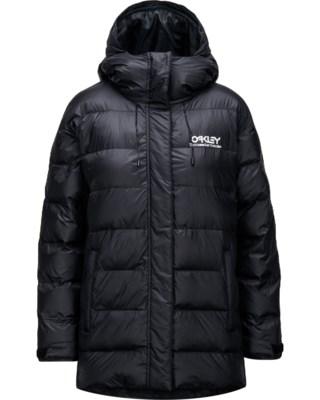 TNP Winter Pine DWR Puff Jacket W