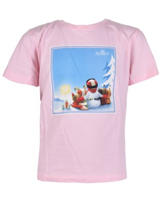 Sunset Tee JR